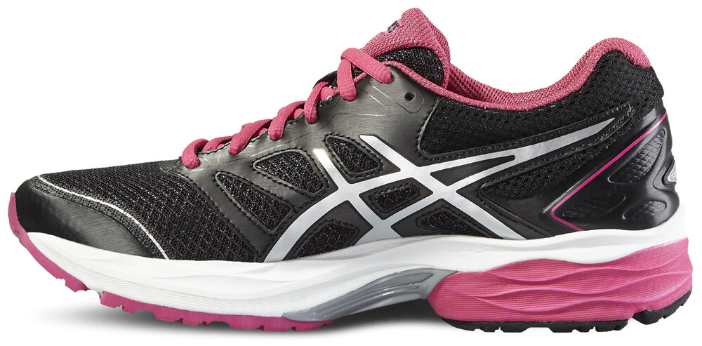 asics gel pulse 12 rose